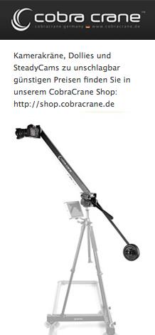 CobraCrane